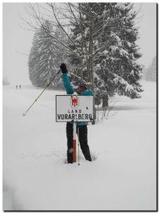 Schneeschuhwanderung1